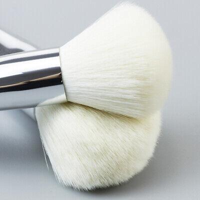 10pcs Crystal Makeup Brushes Powder Eyeshadow Colorful Beauty Cosmetic Brushes 8
