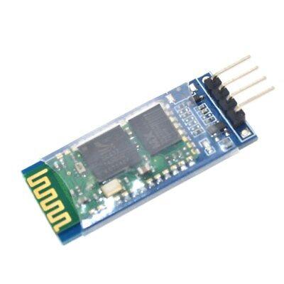 HC-06 Bluetooth Serial Transceiver Module Slave Master RS232 HC06 for Arduino 4