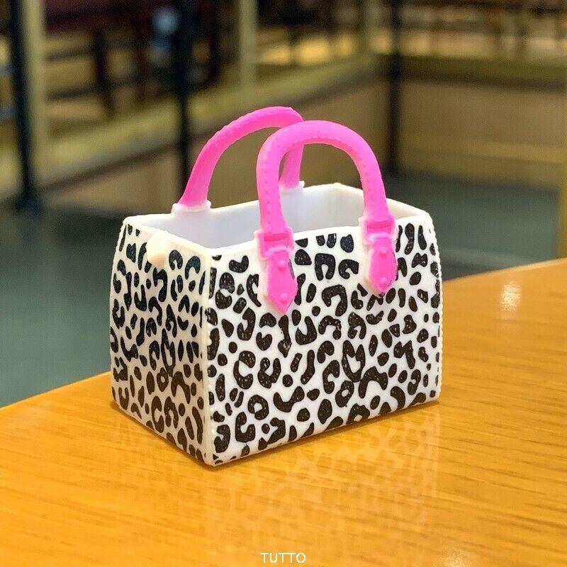 random 7Pcs Bags Caps Crown Accessories for LOL Surprise Dolls LiL Sisters parts