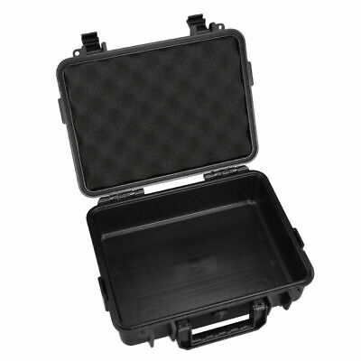 Protective Equipment Hard Carry Case Plastic Box Camera Travel Protector 2 Sizes 7
