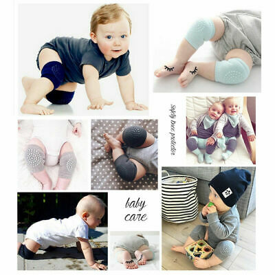 NEW Kids Safety Crawling Elbow Cushion Infants Toddlers Baby Knee Pads UK SELLER 3