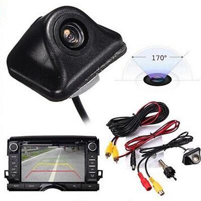 Universal Car Rear View Camera Auto Parking Reverse Backup Camera Night Vision