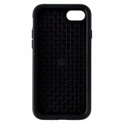 OtterBox Symmetry Series Case for Apple iPhone 8 and iPhone 7 - Black 2