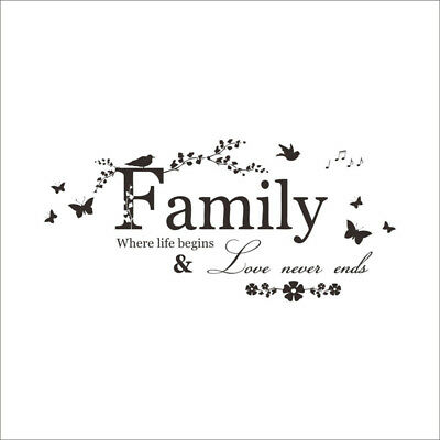 FAMILY TREE REUNION LAST NAME CAR DECAL BUMPER STICKER WALL got hanson