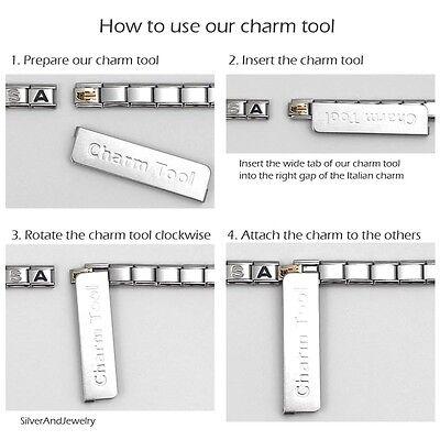 Italian Charm Tool for Italian Charms