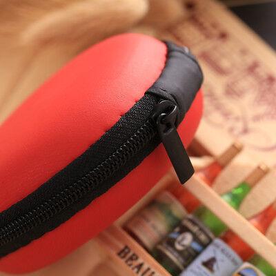 Portable EVA Carrying Hard Storage Case Box bAG For Earphone Headphone Headset 8