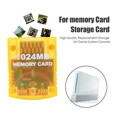 1024MB Memory Card for the Nintendo Gamecube Wii 7
