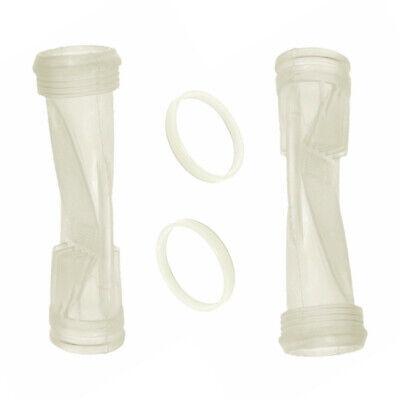 Diaphragme Piscine Nettoyant W//Anneaux Kit Set Rechange pour Zodiaque Baracuda