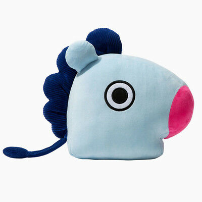 UK Hot BTS BT21 TATA SHOOKY RJ Plush Toy SUGA COOKY Pillow Sofa Cushion Doll 10