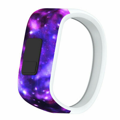 Replacement Band for GARMIN VIVOFIT 3 JR 1 JUNIOR 2 3 Fitness Wristband Tracker 3