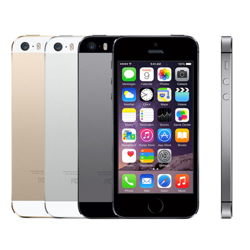 iphone 5s for sale unlocked apple iphone 5s 16 32 64gb silver grey gold unlocked 4318