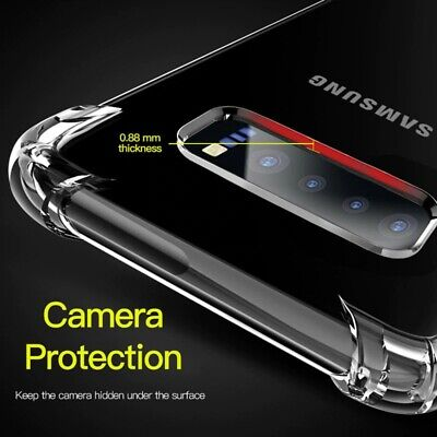 360 TPU Case Shockproof Cover For Samsung Galaxy J3 J5 A3 A5 2017 S8 S9 S10 Plus 4