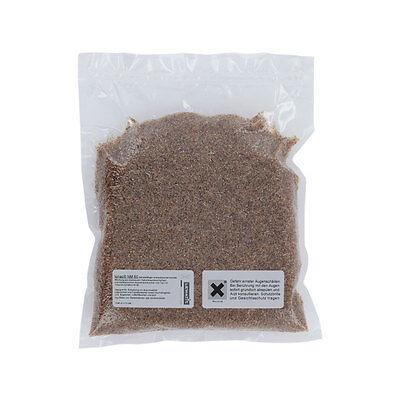 """Mischbettharz - IONAC NM-60 - 750 ml + passendes 10"""" Inline Gehäuse weiß 2"""