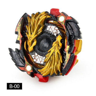 Burst Beyblade Spinning Starter Top Fight Toy -Beyblade Only without Launcher 5