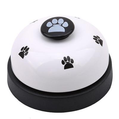 Dog Training Bell, Dog Puppy Pet Potty Training Bells, Dog Cat 6A 5