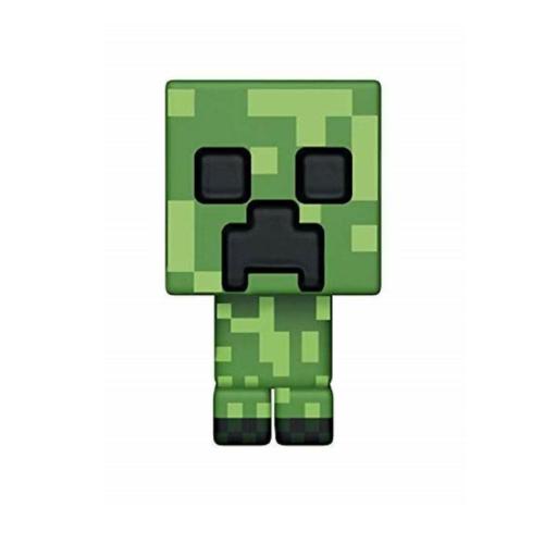 Minecraft Steve in Diamond Armor Action Figures Funko Pop! Model PVC Doll Toys U 4
