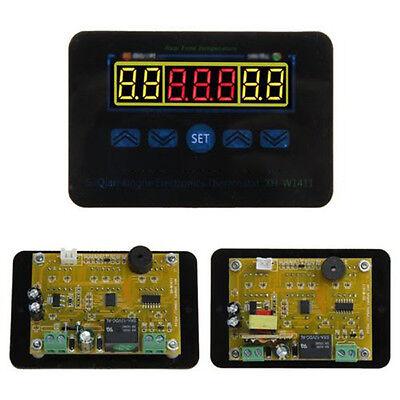 12V/220V Numérique LED Contrôleur de température commande du thermostat W/