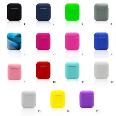 Wireless Bluetooth Earphones Headphones Earbuds Box For Apple iPhone Charging UK 5