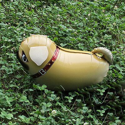 Children Walking Foil Pet Pug Dog Balloon Helium Fun  Party Birthday Decors YJ 7