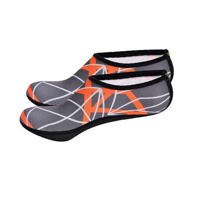 Adult Kids Water Skin Shoes Socks Diving Socks Pool Beach Swim Slip On Surf UK 11