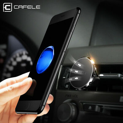 Universal In Car Magnetic Dashboard Cell Mobile Phone GPS Mount Holder Stand