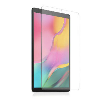 """Tempered Glass Screen Protector For Samsung Galaxy Tab A 10.1"""" T515/T510 (2019) 2"""
