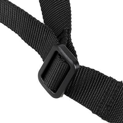 Tactical One Single Point Sling Strap Bungee Rifle Gun Sling with QD Buckle 10