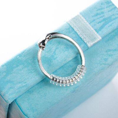 12x Wholesale Universal Ring Size Adjuster Reducer Sizer Adjuster Snug Snuggies 9