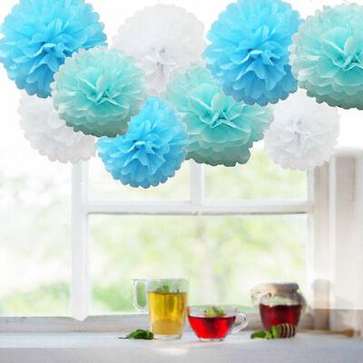 Happy 1st Birthday Balloons Bunting Banner Baby Boy First Birthday Party Decor 3