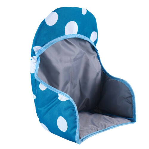 Baby Stroller Car High Chair Seat Cushion Liner Mat Pad Cover Protector WA 6