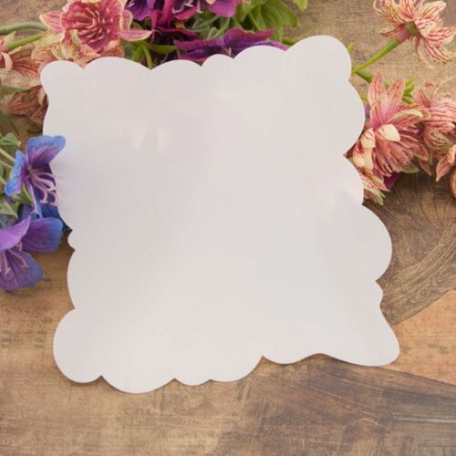 DIY Layering Stencils Template For Walls Painting Scrapbooking Stamping Craft 8