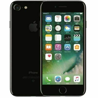 Apple iPhone 7 32GB 128GB 256GB Schwarz Silber Rose Gold Ohne Simlock WOW☀️DHL 10