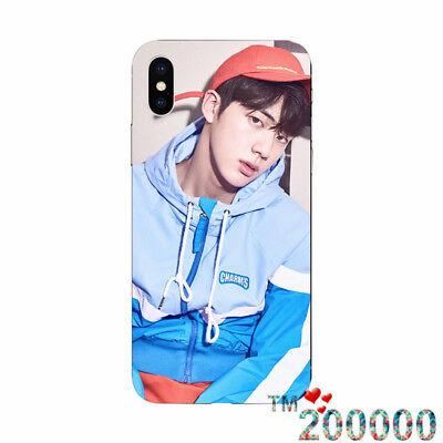 KPOP BTS Bangtan Boys Phone Case Cover HANDY HÜLLE SchutzHülle Für Apple iPhone 12