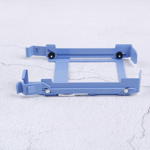 "Hard drive tray caddy for 3.5/"" dell optiplex 390 790 990 3010 3020 mt sff dn8 GN"