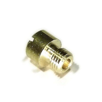 MAIN JET M6 Dellorto size  125-130-135-140-145-150-155-160-165-170-175-180-185