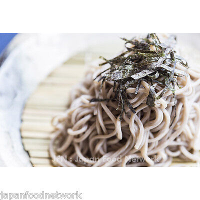 HAKUBAKU Organic SOBA noodle 270g Amazon.com NO.1 selling 4