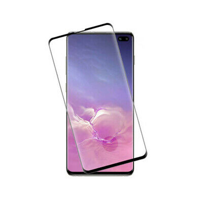NUGLAS Tempered Glass Screen Protector Samsung Galaxy S10 Note 10 Plus 5G 9 8 10