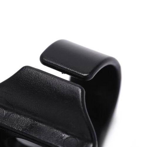 2X Kunststoffclip Schnorchel Maske Keeper Halter Halter für Tauchen