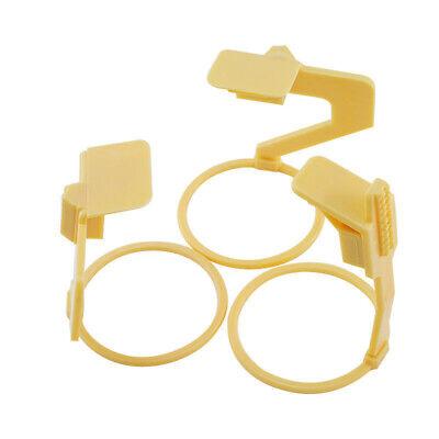 3Pcs Dental X-Ray Positioner Holder For Digital X-ray Film Sensors Oral tool FDA 2
