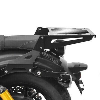 Yamaha XV950R Portapacchi in billet per parafango posteriore 1TPF48C0V000 accessori ricambi originali
