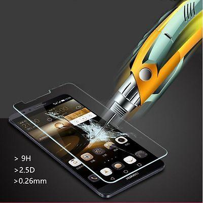 2 Stück Hartglas-Schutzfolie For Huawei P20 Pro/Lite P10 P9 P8 Honor 8 9 10