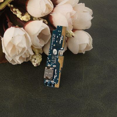 Placa de carga, puerto usb micrófono usb charging board Vernee Apollo X 6