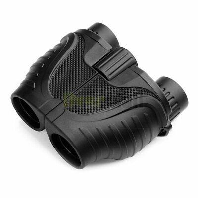 10X25 Binoculars with Night Vision BAK4 Prism High Power Waterproof 10