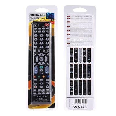 Telecomando Samsung universale compatibile come originale LCD, LED, HDTV e Smart 3