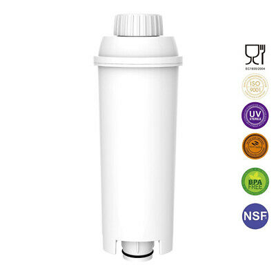 Delonghi DLS C002 DLSC002 SER 3017 SER3017 Coffee Replacement Water Filter 3