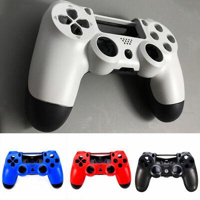 Sostituito Alloggiamento Guscio Custodia Protezione per Sony PS4 Dualshock 4