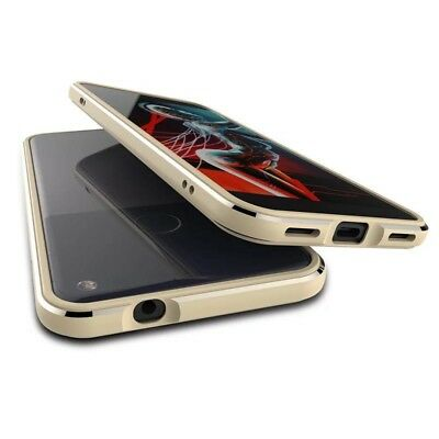 Ultra Thin Luxury Aluminum Metal Bumper Case Frame Cover For ALL Phones 11