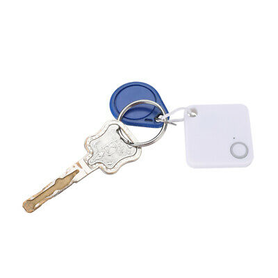 4Pack Tile Bluetooth Tracker-Mate Replaceable Battery Tracker GPS Key Pet Finder 12