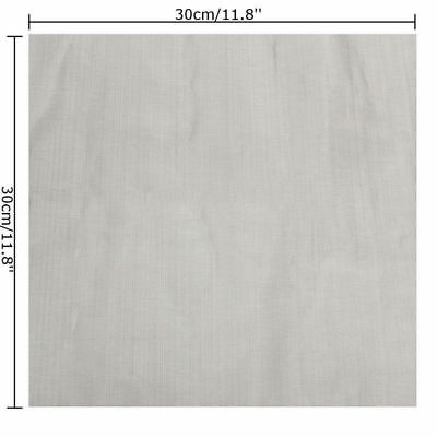 30x20cm Edelstahl Drahtgewebe Drahtfilter Filtergewebe 0,150mm 150µm