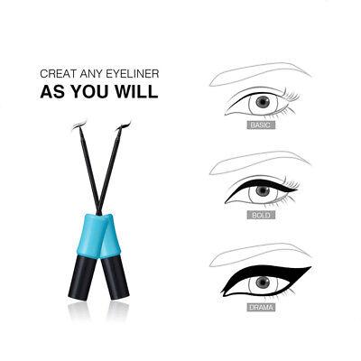 MENOW Brand Liquid Eyeliner Waterproof Lasting No Blooming Makeup Beauty for Eye 6